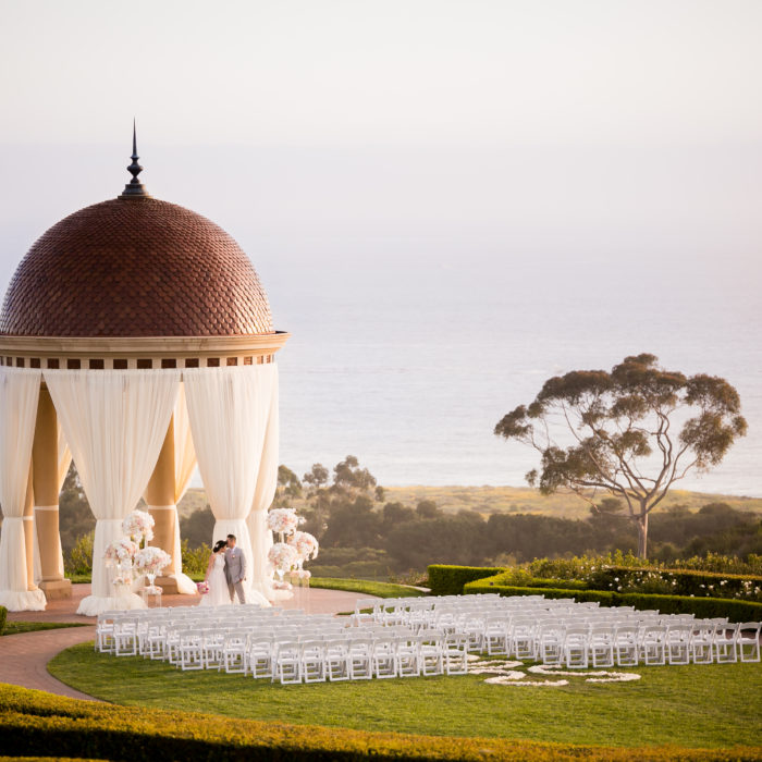 Kissed by the Ocean <br />The Resort at Pelican Hill